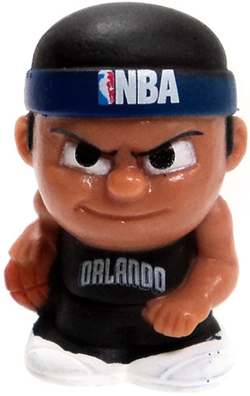 NBA TeenyMates Series 1 Dribblers Orlando Magic Minifigure