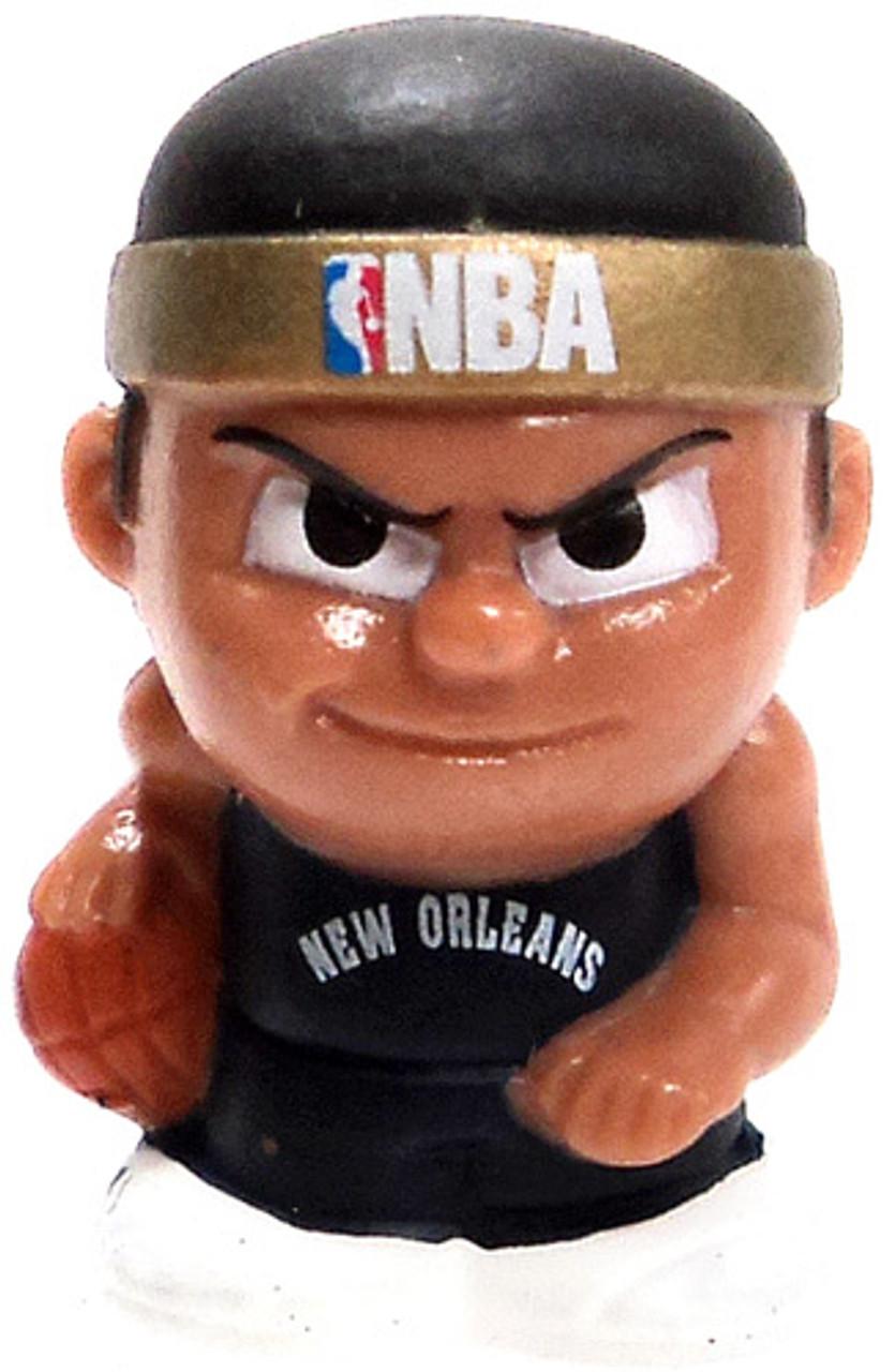 NBA TeenyMates Series 1 Dribblers New Orleans Pelicans Minifigure