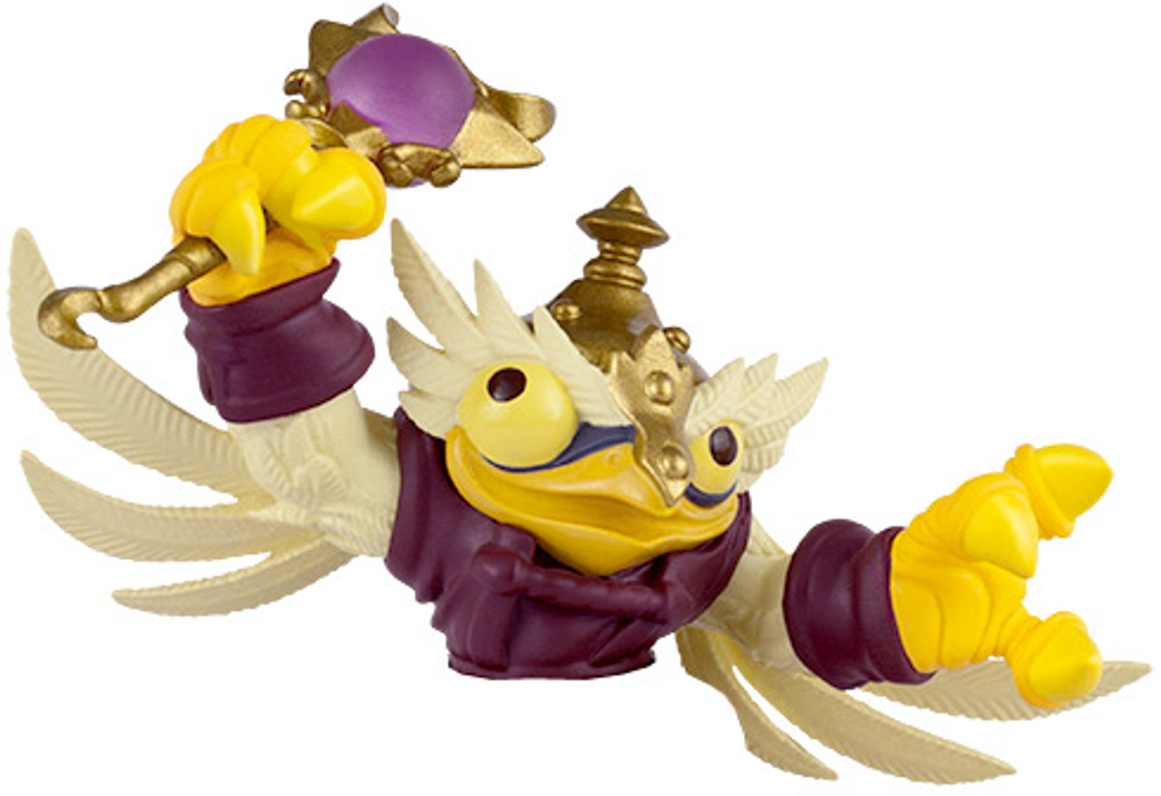 Skylanders Swap Force Loose Hoot Figure [Upper Body Loose]