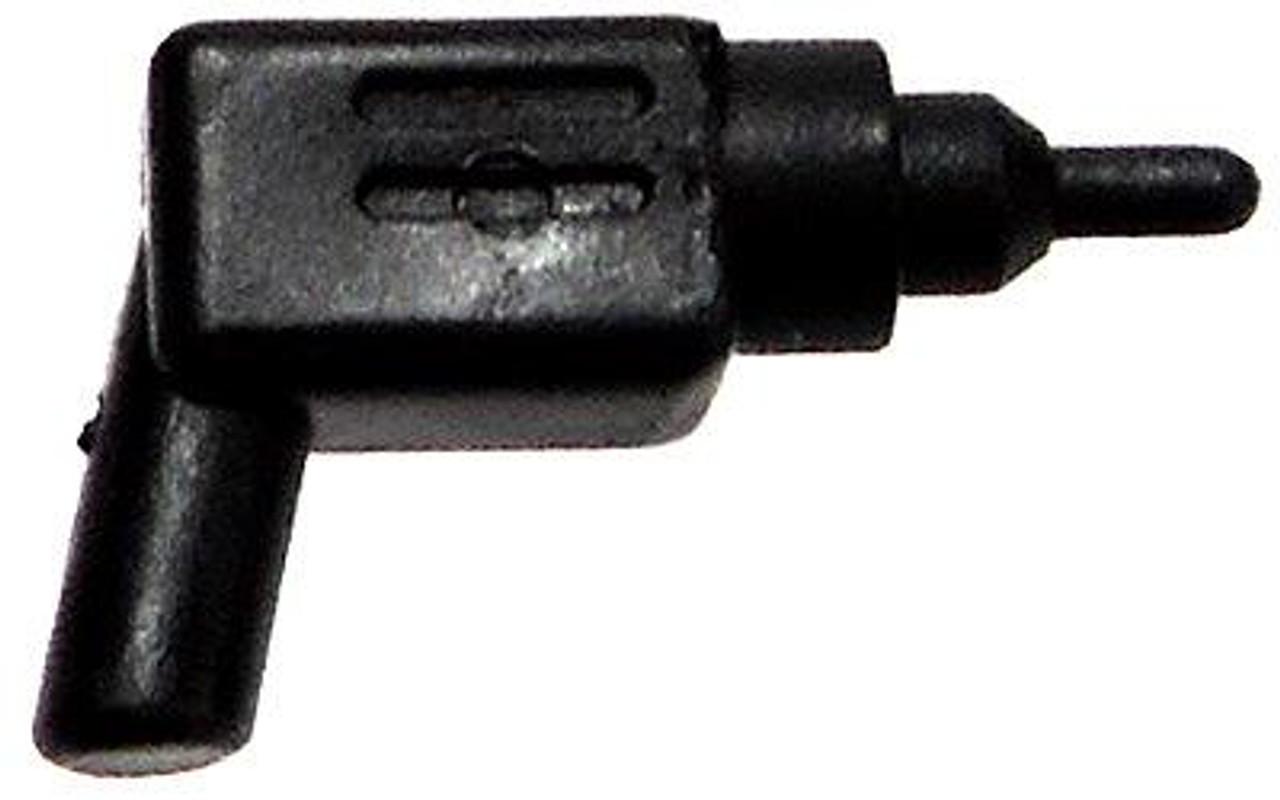 LEGO City Items Black Power Drill [Loose]