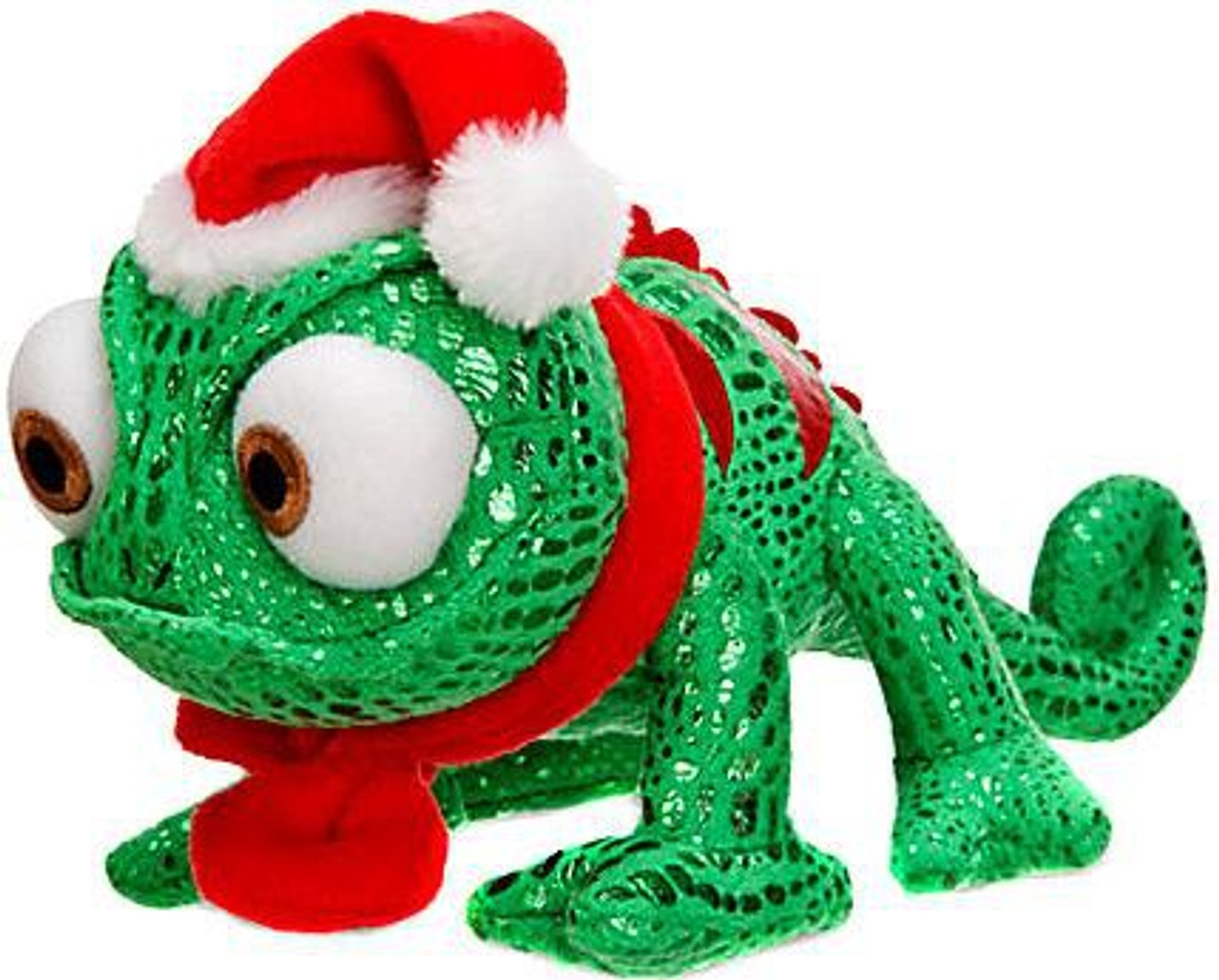 Disney Tangled Pascal Exclusive 8.5-Inch Plush [Holiday]