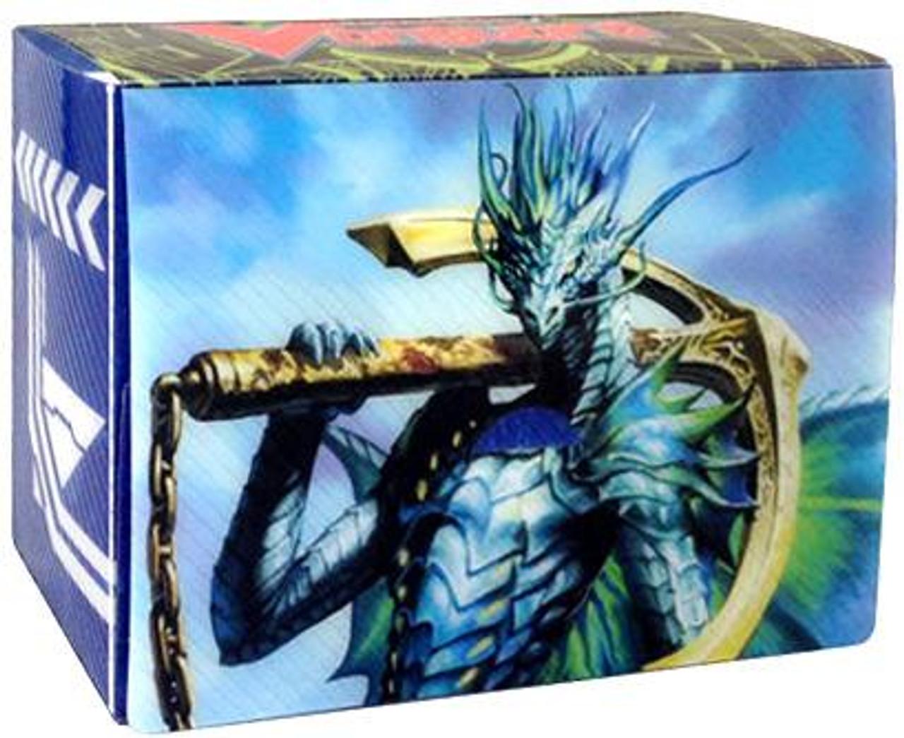 Cardfight Vanguard Card Supplies Blue Flight Dragon, Trans-core Dragon Deck Box