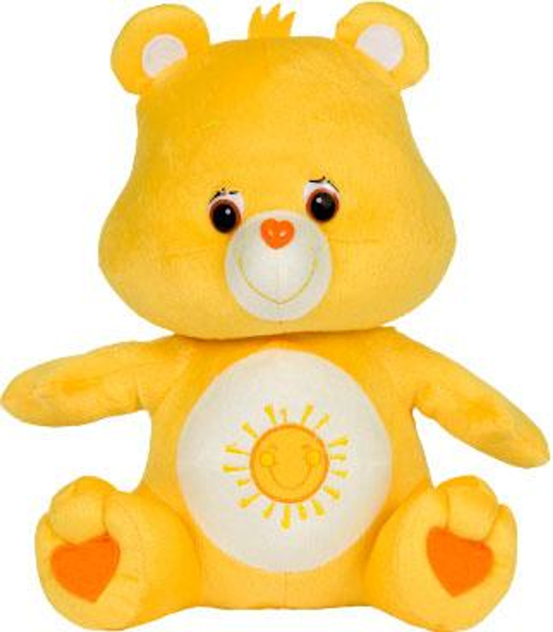 Care Bears Funshine Bear 11-Inch Plush [Yellow]