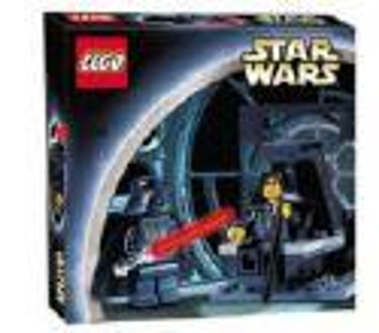 LEGO Star Wars Return of the Jedi Final Duel I Set #7200 [New]
