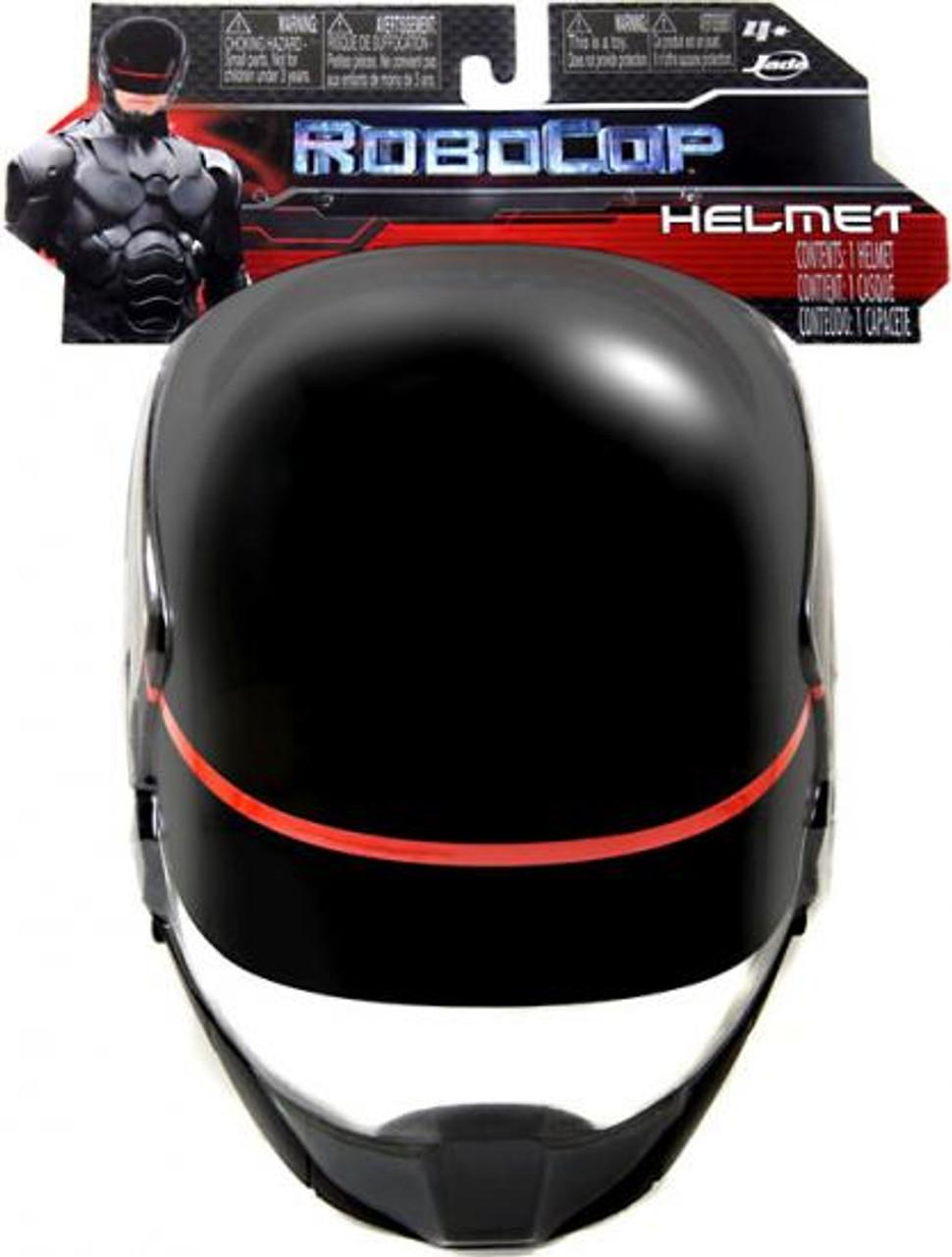 Robocop Helmet 10-Inch Roleplay Toy