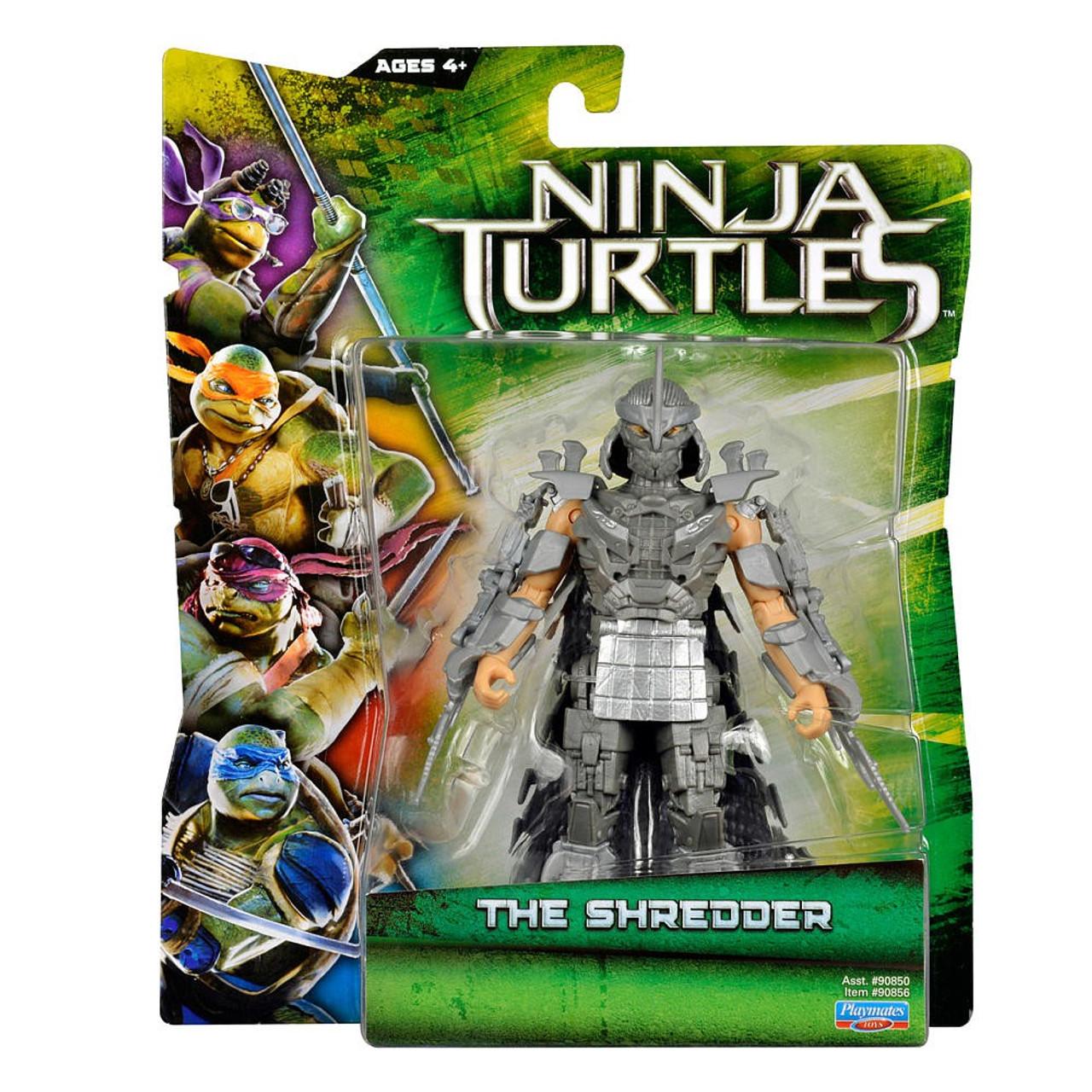teenage mutant ninja turtles 2014 movie the shredder