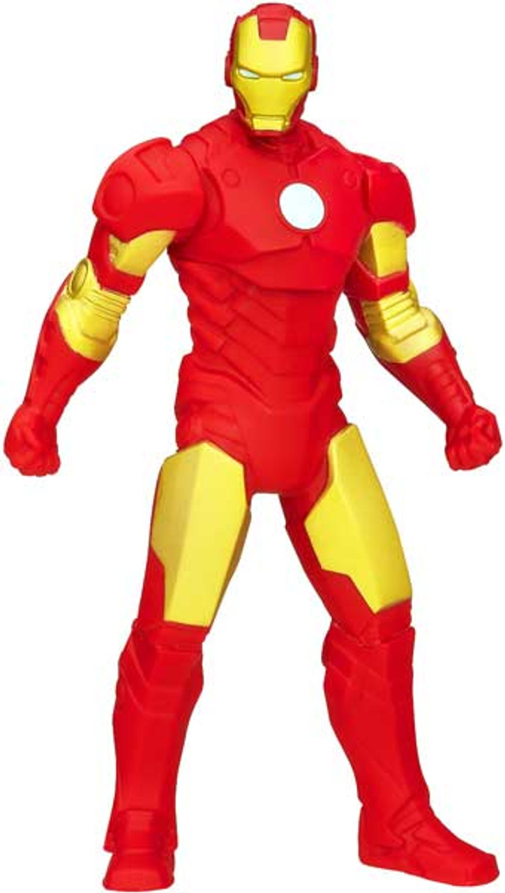 Marvel Avengers All Star 6 Inch Iron Man Action Figure