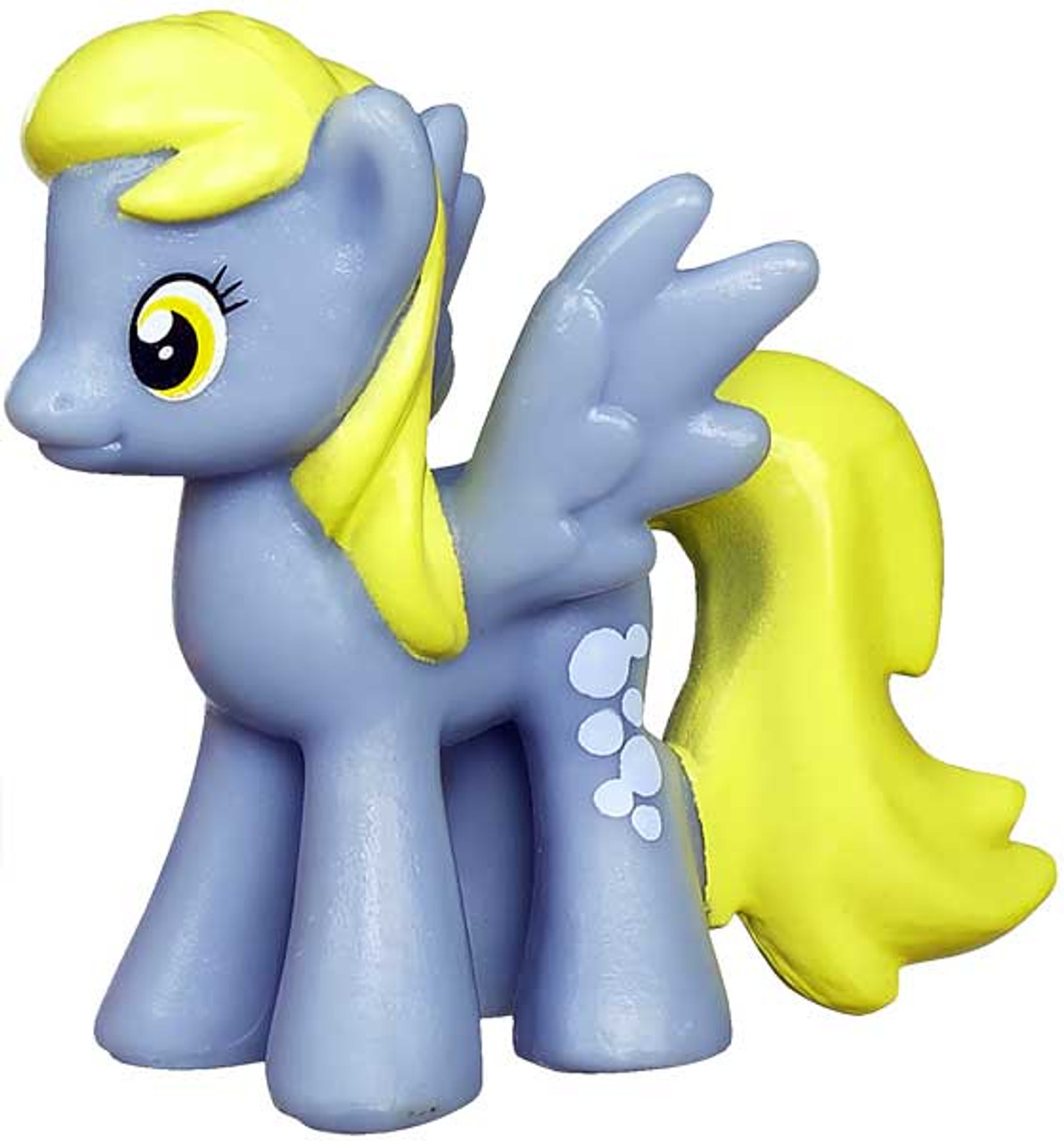 My Little Pony Friendship is Magic 2 Inch Derpy PVC Figure