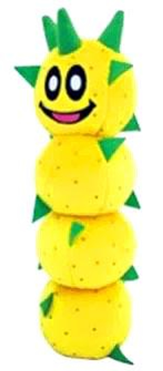 Super Mario Pokey 9-Inch Plush