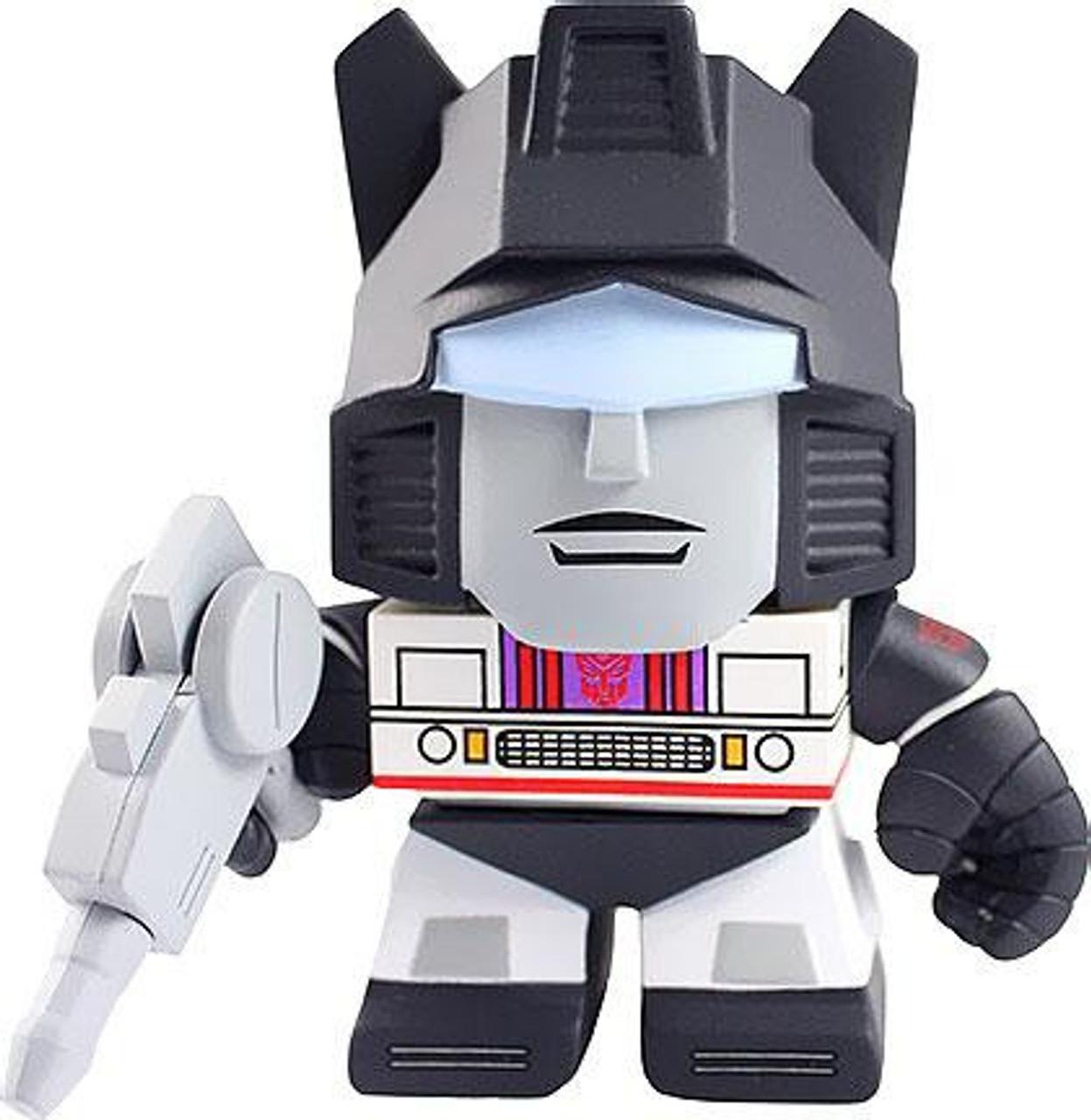 "Transformers 3 Inch Vinyl Series 1 Jazz 3"" Vinyl Figure"