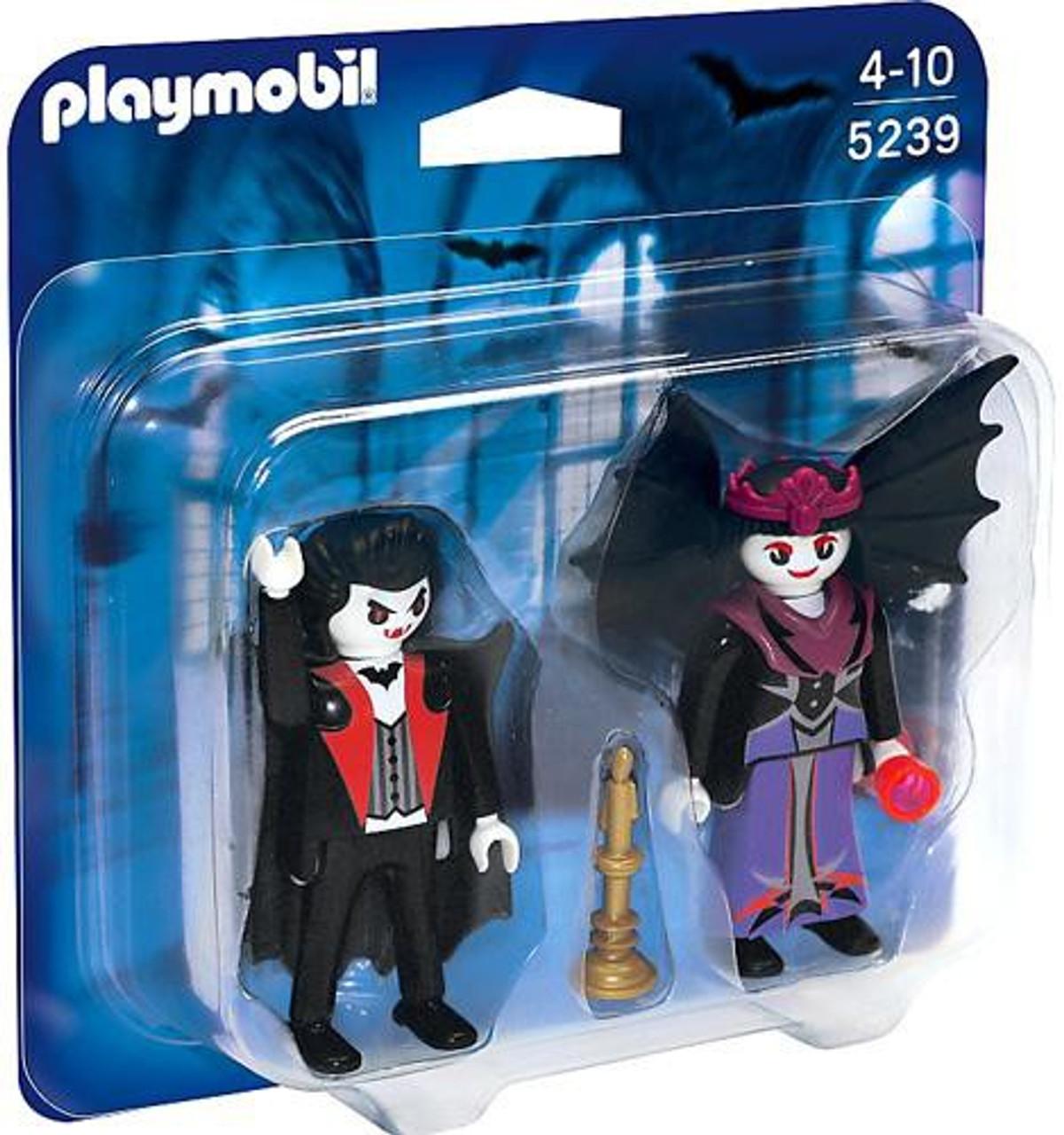 Playmobil Dragon Land Duo Pack Vampires Set #5239