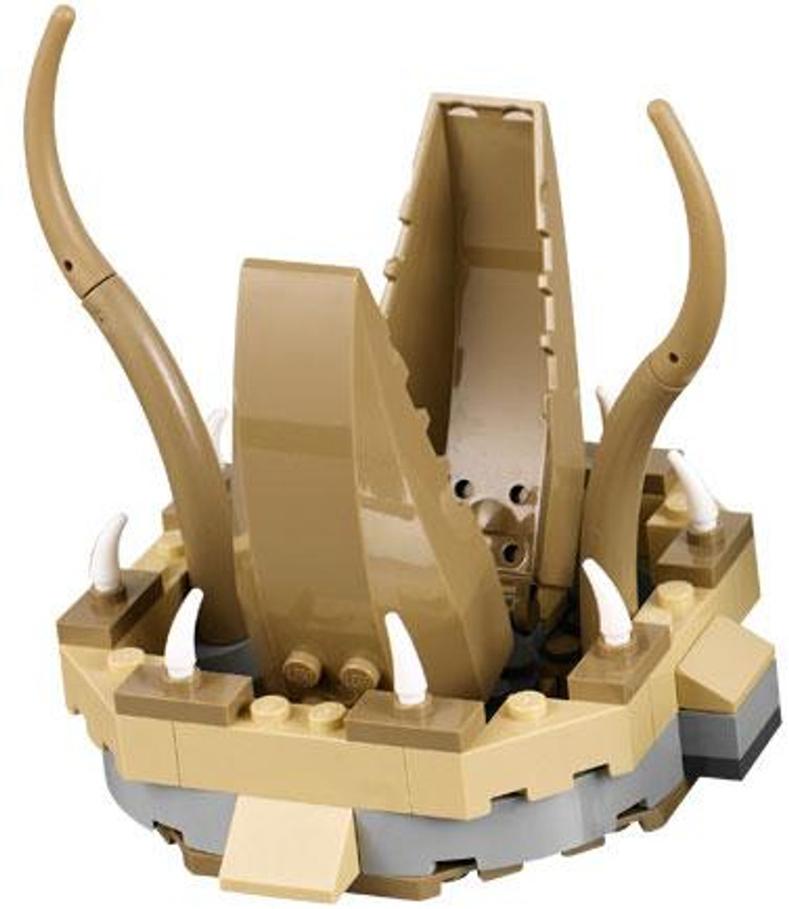 LEGO Star Wars Sarlacc [Loose]