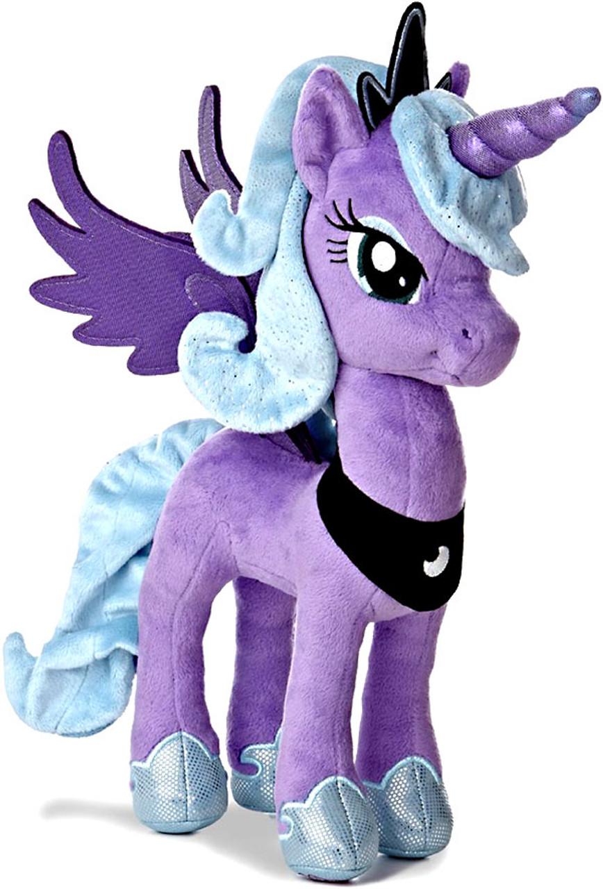 My Little Pony Princess Luna 14 Plush Aurora  ToyWiz