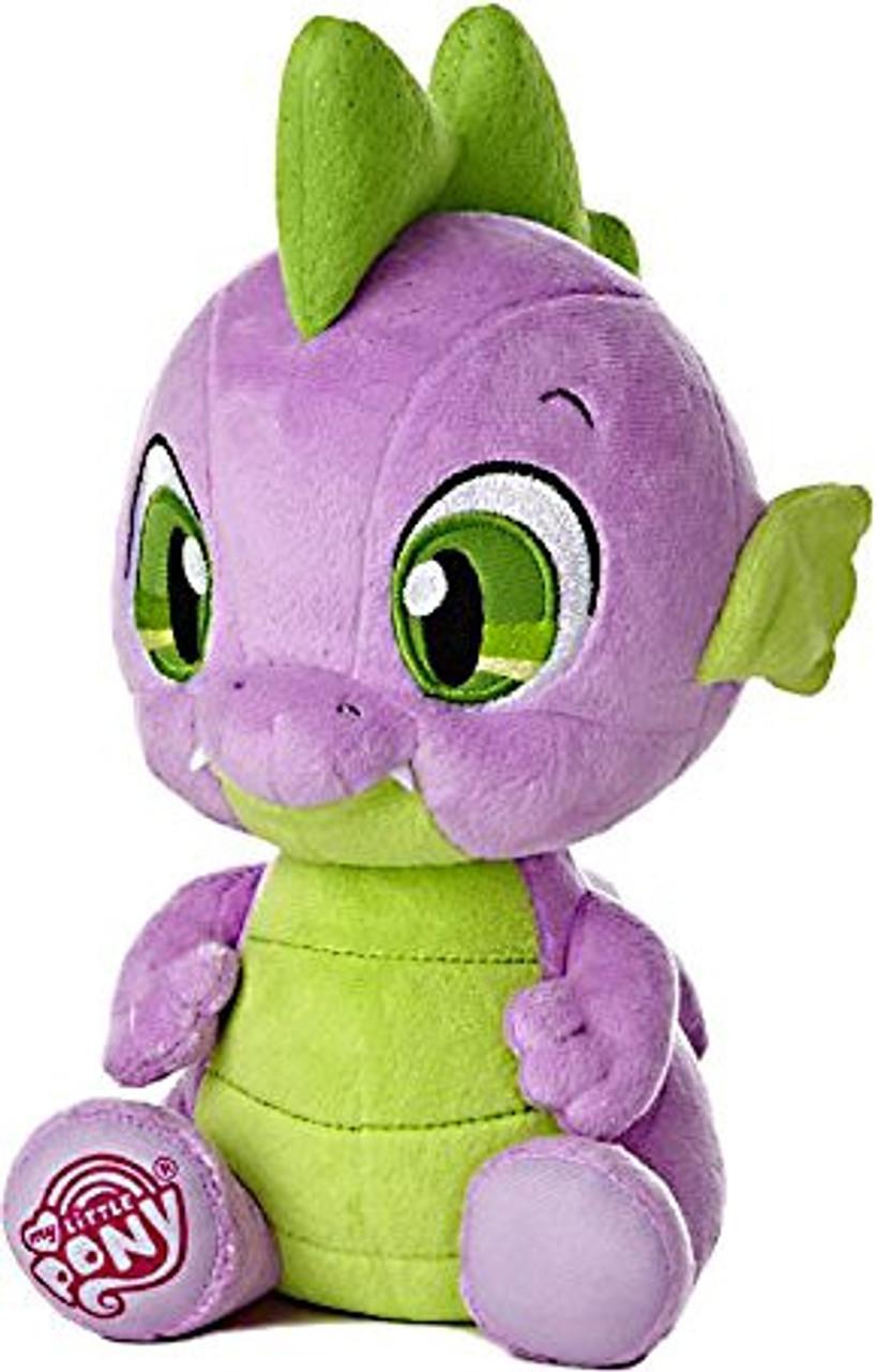My Little Pony Friendship is Magic Spike Plush