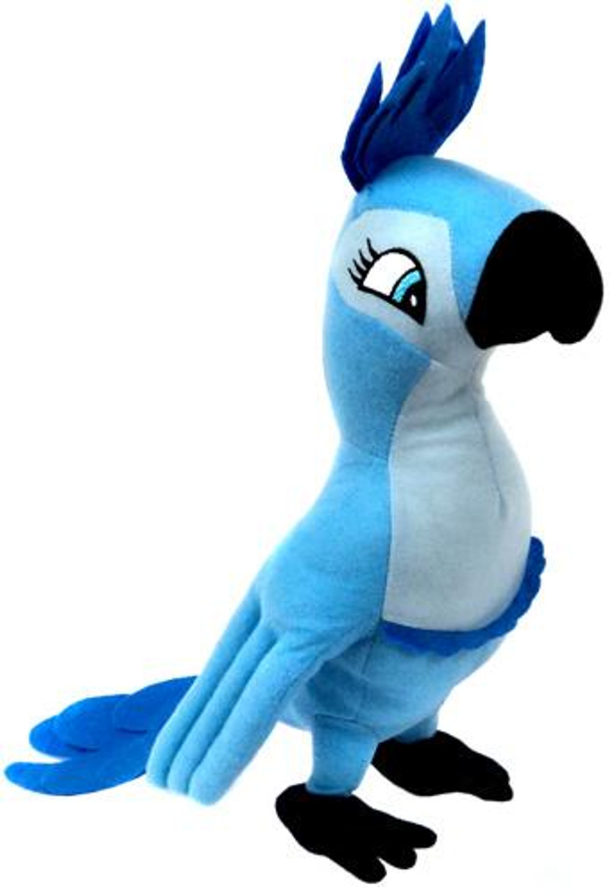 Rio 2 Jewel 11-Inch Plush Figure