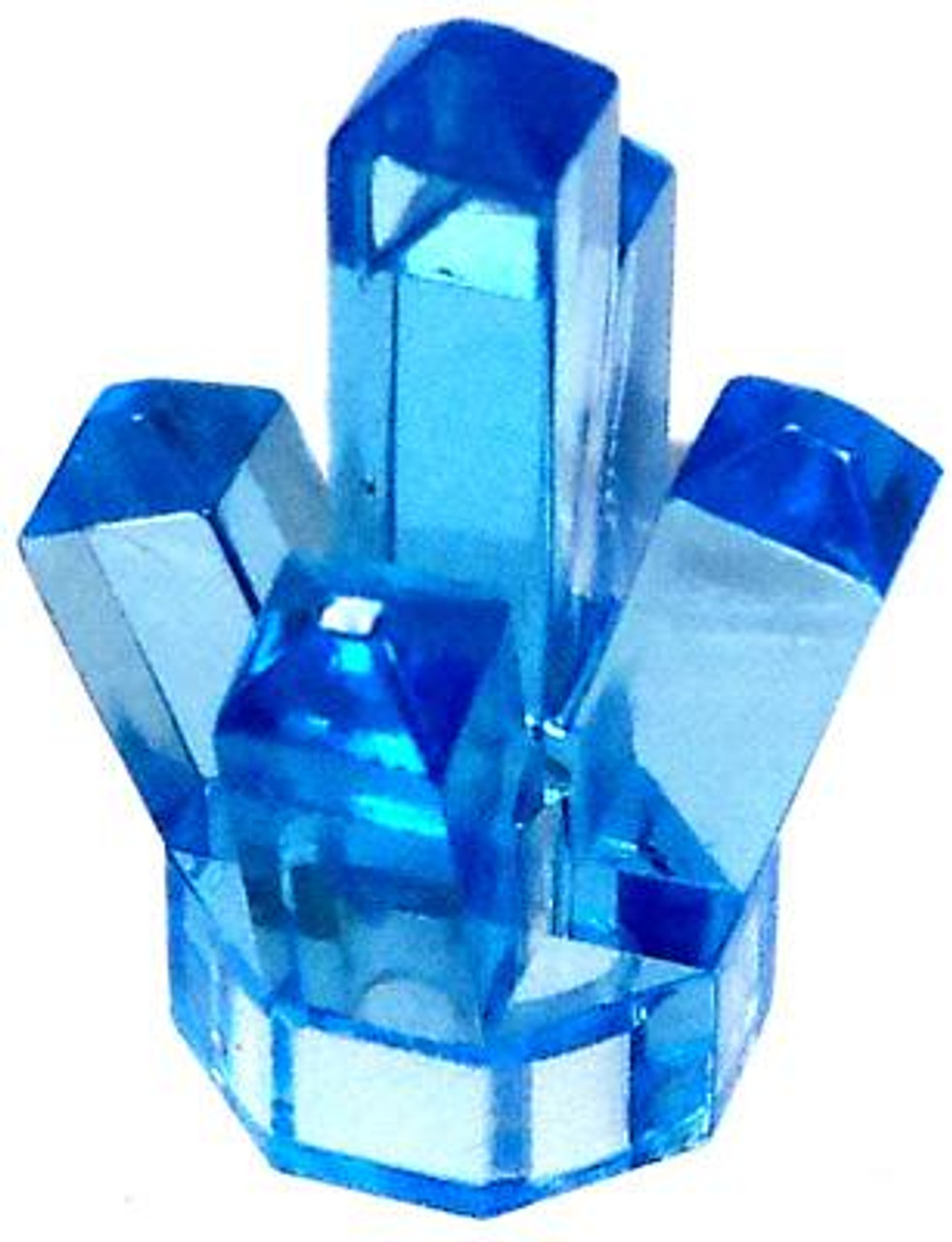 LEGO Power Miners Light Blue Crystal [Loose]