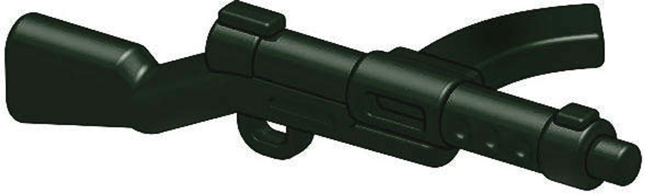 BrickArms Weapons Type 100 SMG 2.5-Inch [Olive Drab Green]