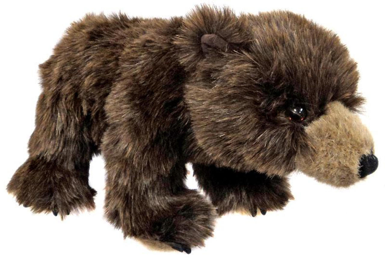 Disney Bears Scout Exclusive 16-Inch Plush