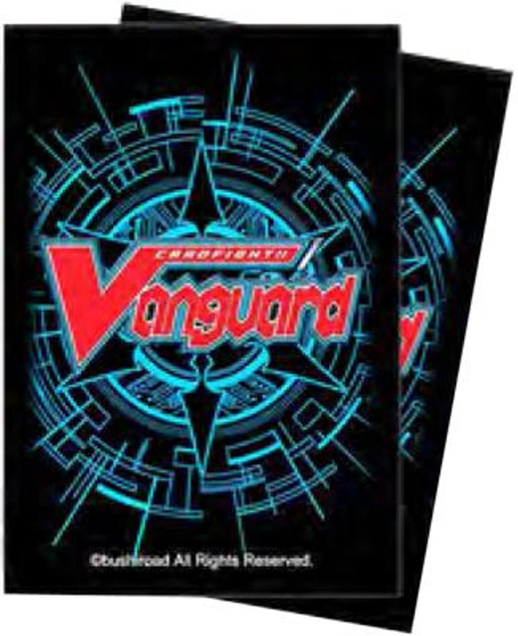 Cardfight Vanguard Card Supplies Logo Card Sleeves