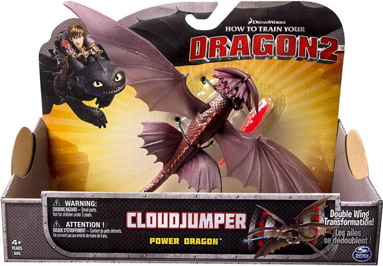 How to train your dragon 2 power dragons cloudjumper action figure how to train your dragon 2 power dragons cloudjumper action figure ccuart Image collections