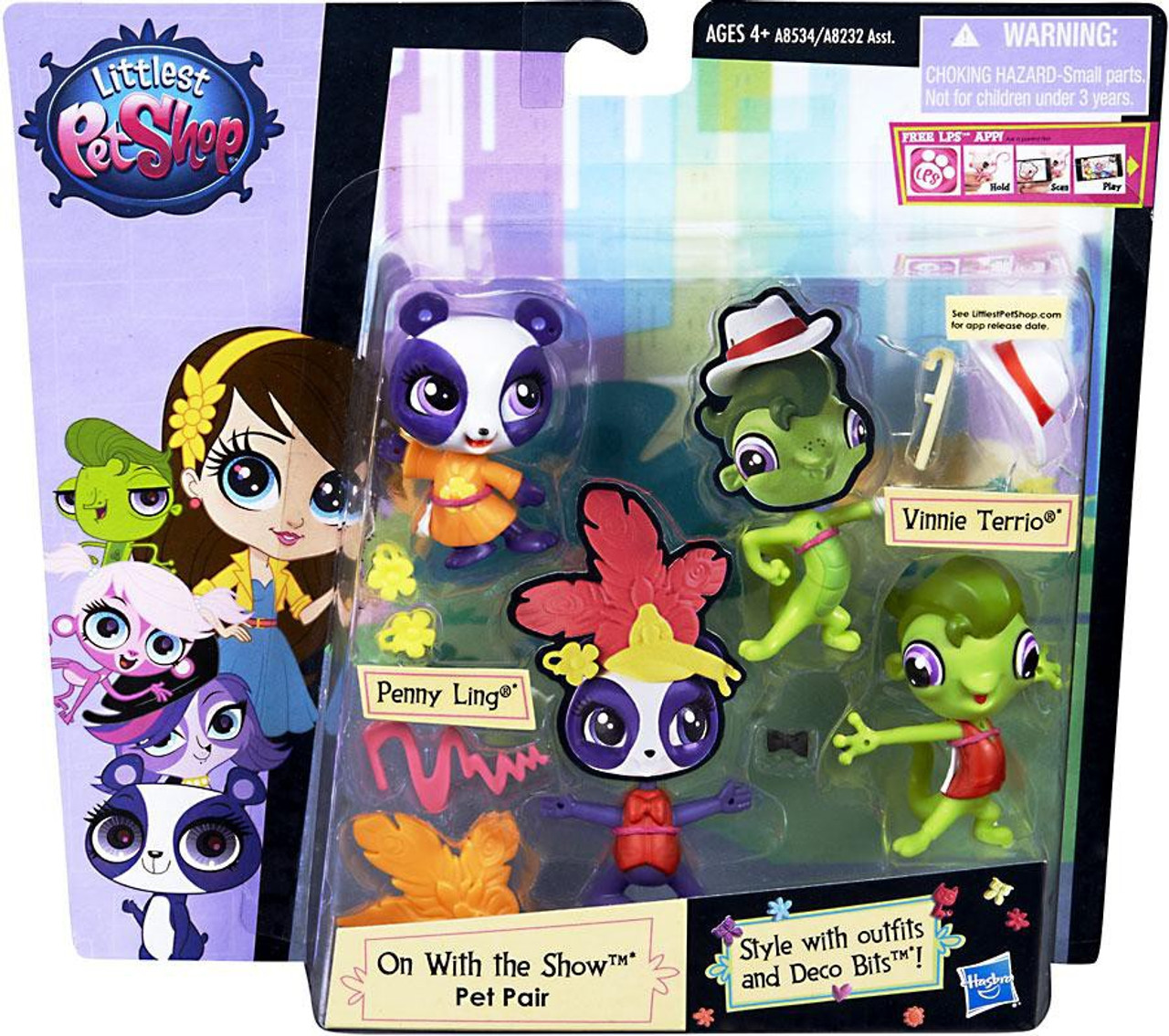 Give your little girl a toy that lets her imagination soar with the Blythe Littlest Pet Shop Pet Jet. This pet shop comes with a Blythe doll, pet bulldog, plane, and many other accessories for .