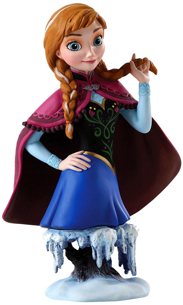 Disney Frozen Anna Bust