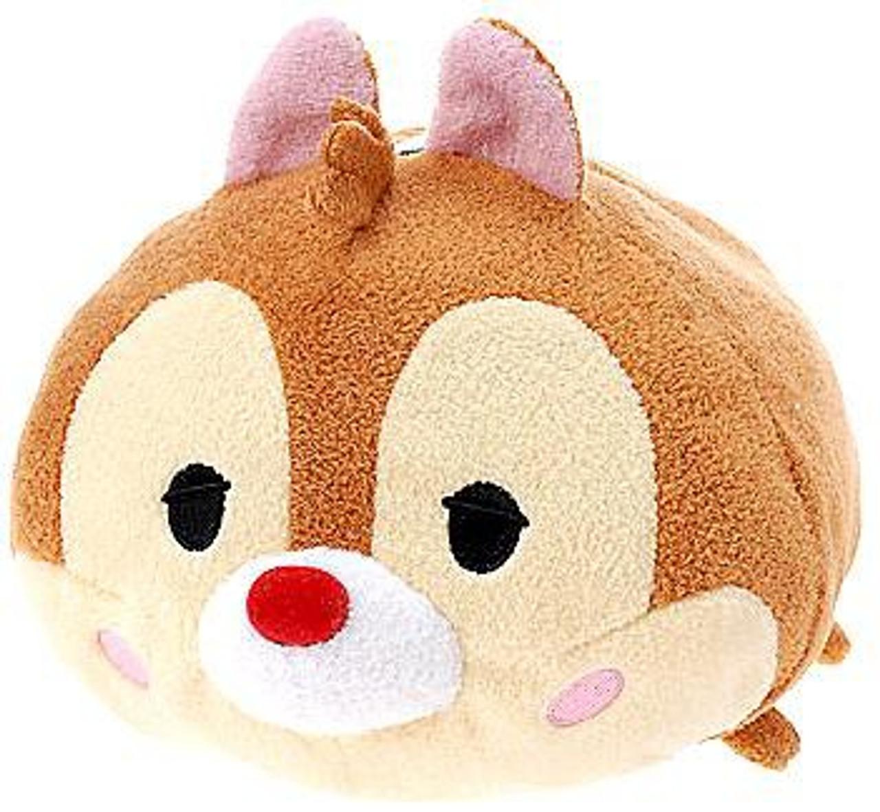 Disney Tsum Tsum Bambi Dale Exclusive 11-Inch Medium Plush