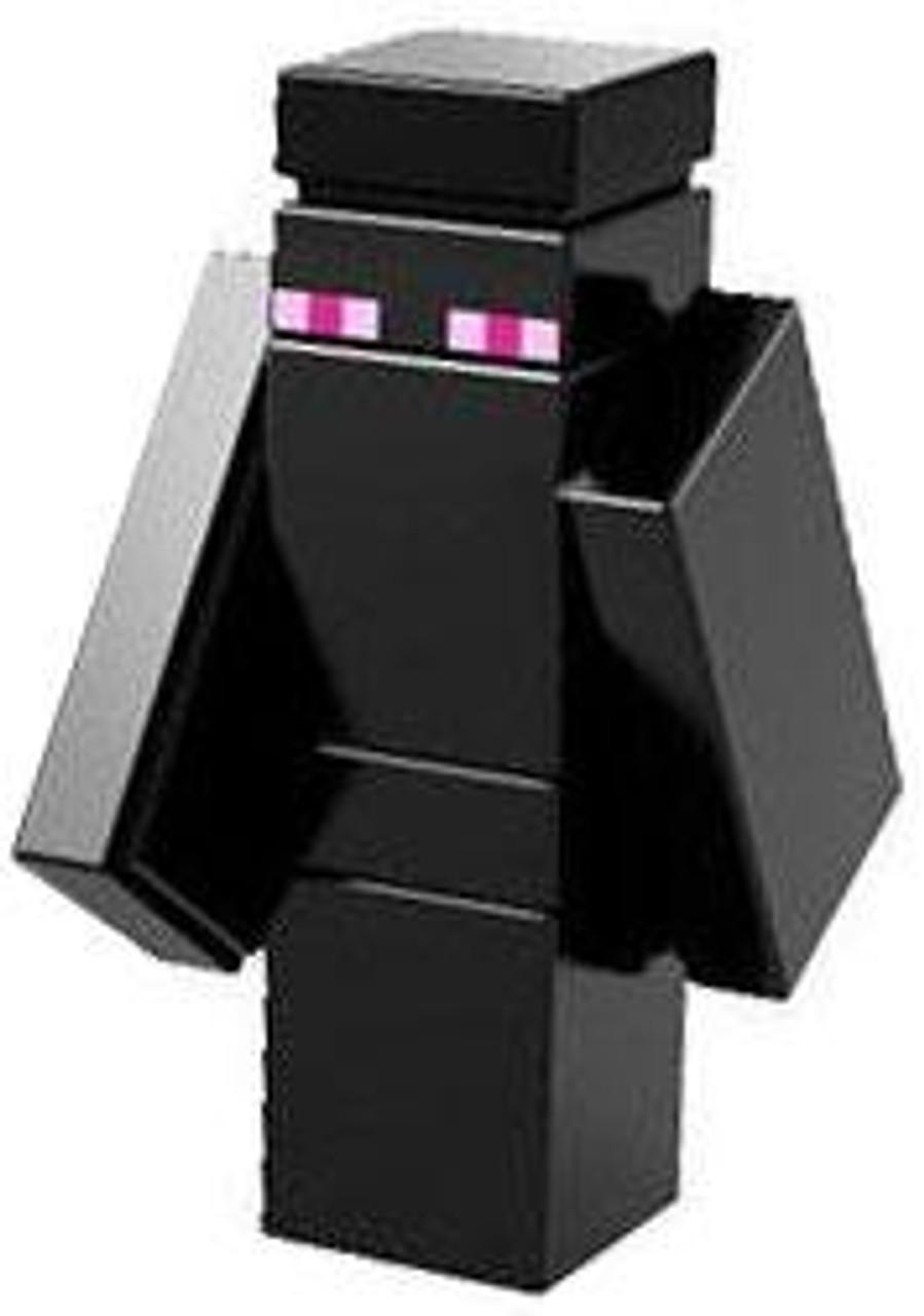 LEGO Minecraft Enderman Microfigure [Loose]