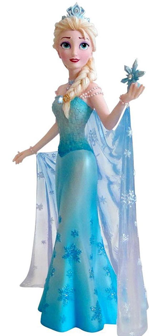 Disney frozen disney showcase couture de force elsa 8 for Couture de force elsa