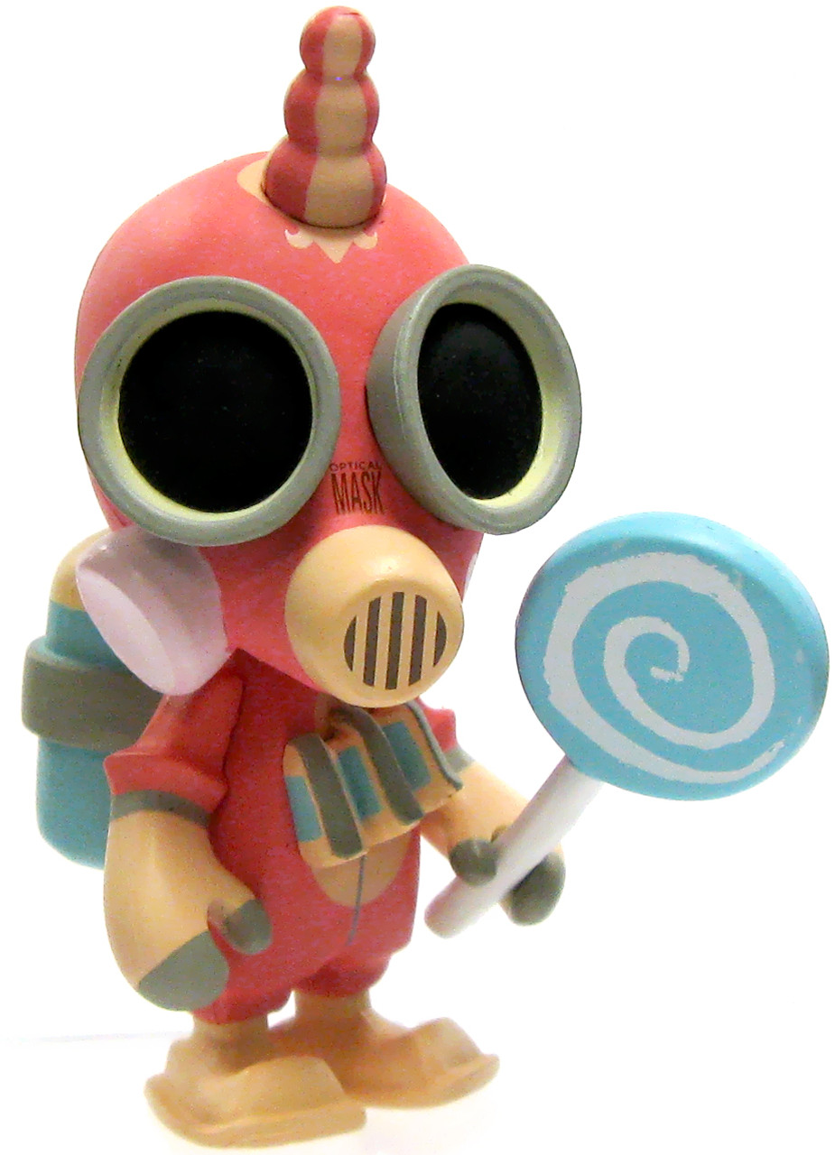 Team Fortress 2 Portable Mercs Pink Balloonicorn Pyro 3