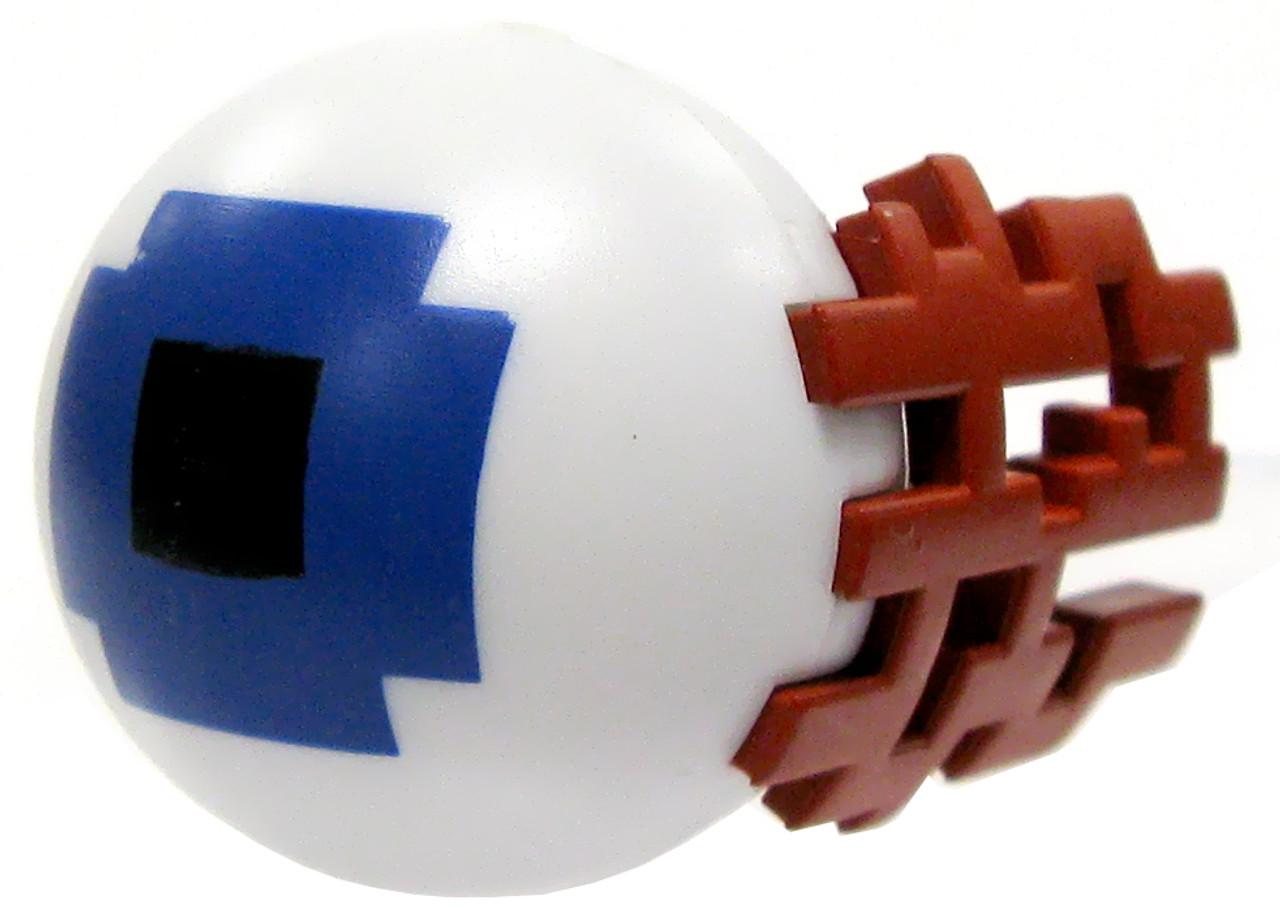 Terraria Demon Eye 1 Mini Figure Loose Jazwares - ToyWiz