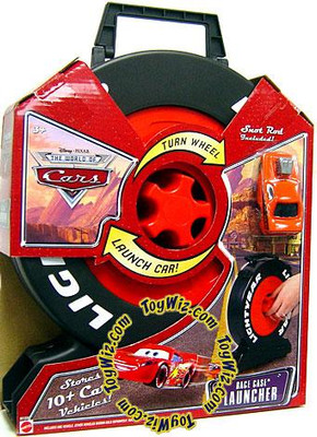 Disney Pixar Cars Movie Toys Playsets Amp Games