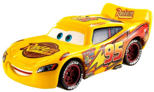 Car Toys Color : Disney cars color changers lightning mcqueen diecast