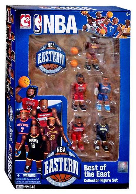 NBA C3 Construction Be...