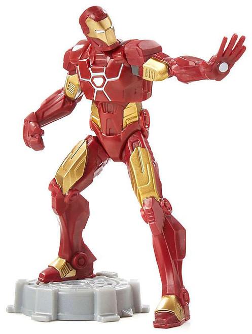 Marvel Avengers Playmation Iron Man Smart Figure Hasbro
