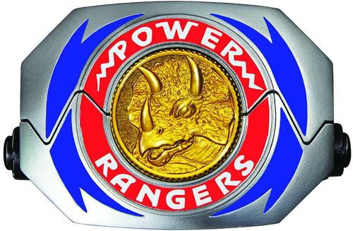 Power Rangers The Movie Legacy Blue Ranger Morpher