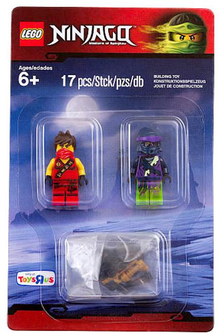 lego ninjago kai morro exclusive set 5003085  toywiz