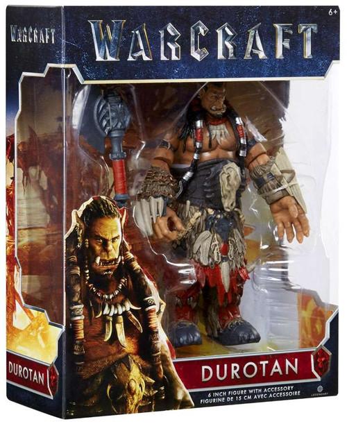 Jakks Pacific Reveals Rogue One Figures: World Of Warcraft Durotan 6 Action Figure Jakks Pacific