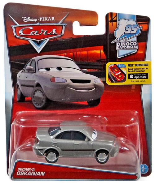 Disney Pixar Cars 95 Dinoco Daydream Sedanya Oskanian 155