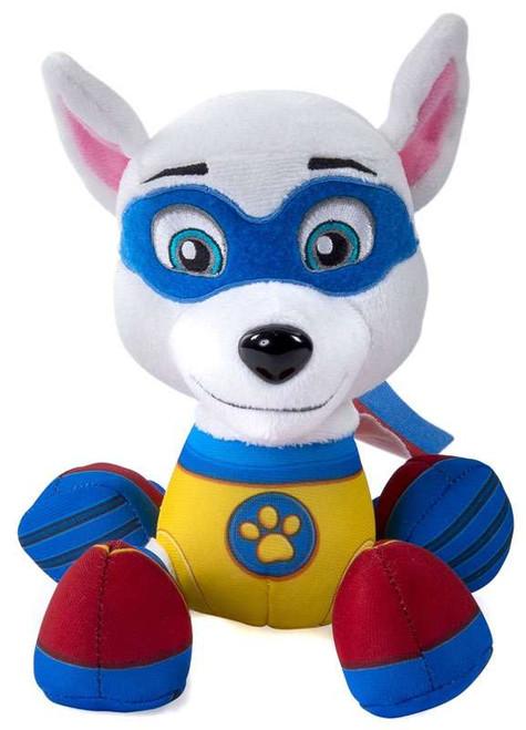 Paw Patrol Apollo the Super-Pup 8 Plush Spin Master - ToyWiz