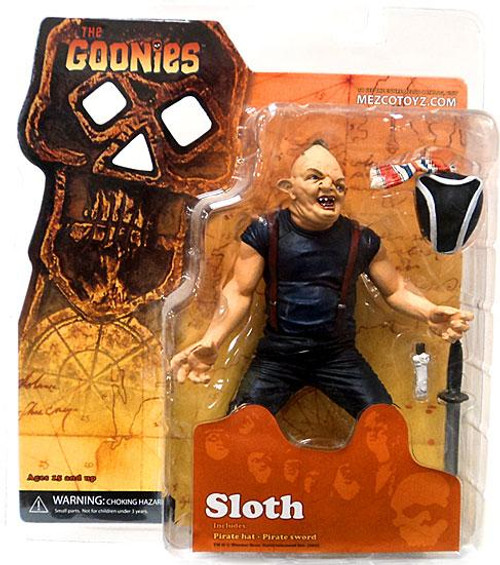 The Goonies Sloth Action Figure