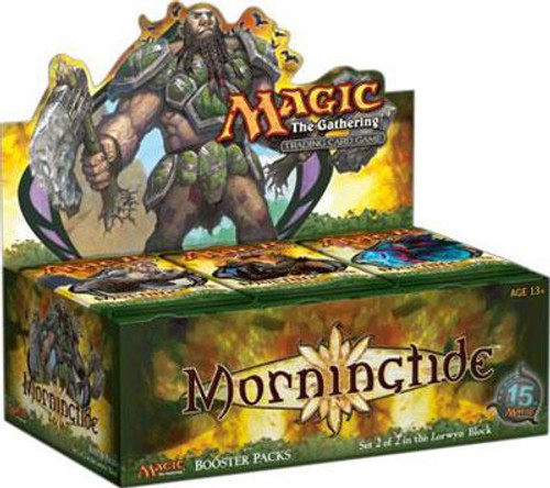 MtG Morningtide Booster Box [Sealed]