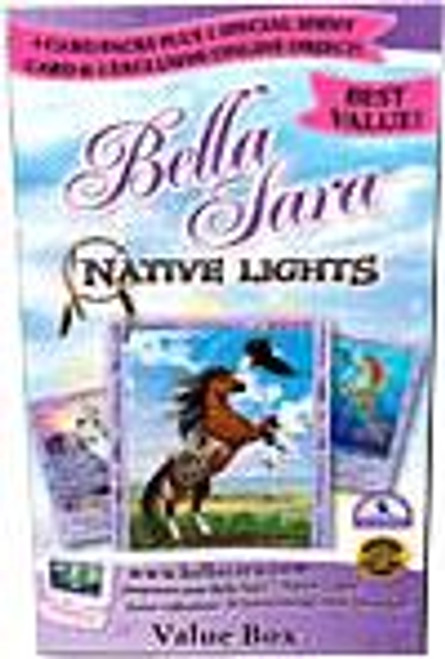 Bella Sara Native Lights Value Box