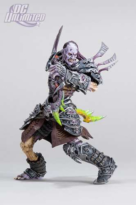 World of Warcraft Series 3 Skeeve Sorrowblade Action Figure [Undead Rogue]