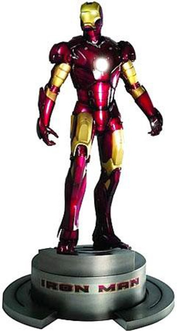 Iron Man 3 Iron Man Mark III 1/6 Fine Art Statue