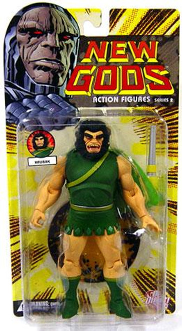 DC New Gods Series 2 Kalibak Action Figure