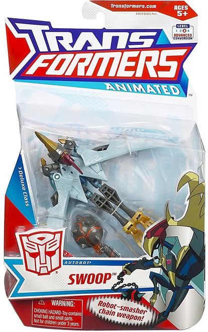 Transformers Animated Deluxe Swoop Deluxe Action Figure