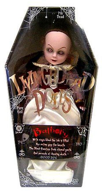 Living Dead Dolls Series 15 Countess Bathory Doll [Spirit Talking]