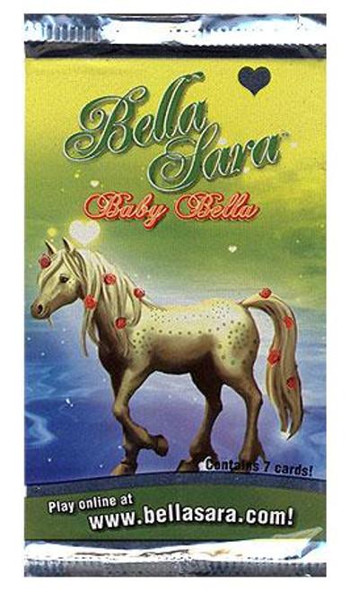 Bella Sara Baby Bella Booster Pack
