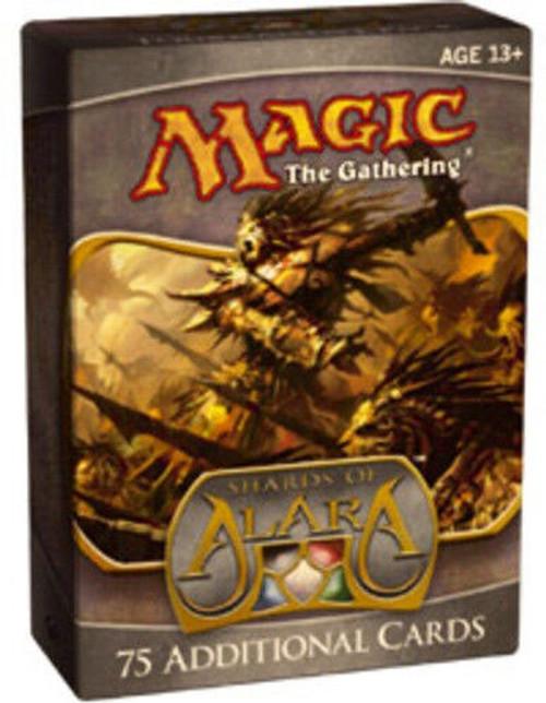 MtG Shards of Alara Tournament Pack [Sealed Deck]